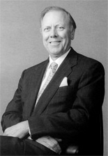 John D. Menke, President and CEO of The Menke Group